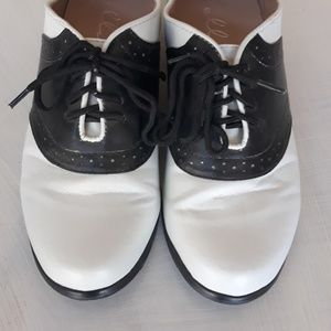 Ellie Shoes - 50s style retro Ellie shoes 8